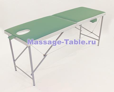 Раскладной массажный стол МТ.1 комбо
